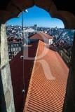 Through the Tower's Windows