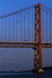 A Golden Bridge
