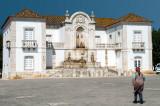 Chafariz Monumental do Palácio dos Arcebispos