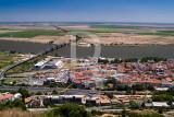 Vila Franca de Xira, O Tejo e a Lezíria
