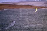 A Foz do Arelho em 20 de fevereiro de 2007