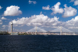 The Tower and the Bridge Vasco da Gama