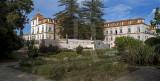 Palácio e Quinta de Recreio dos Marqueses de Pombal (Monumento Nacional)
