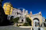 The Pena Palace