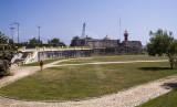 Forte de Santa Catarina (Imóvel de Interesse Público)
