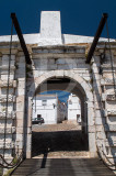 Porta de Évora
