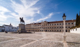 Palácio dos Duques de Bragança (MN)