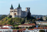 Porto de Mós Castle