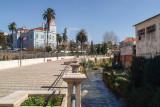 Passeio Pedonal do Rio Alcoa