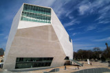 Casa da Música - Arq. Rem Koolhaas