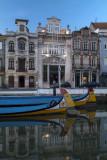 Art Nouveau em Aveiro
