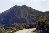 Serra da Arrábida - Calvário do Monte Abraão