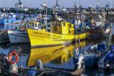 O Porto de Pesca
