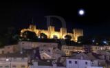 The Full Moon Castle
