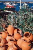 Artefactos de Pesca