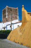 Torre de Santo António