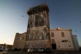 A Torre e a Pousada