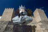 Dom Sancho I e o Castelo