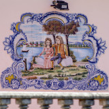 The Kitsch in Tiles