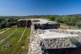 Ruínas do Convento de São Cucufate (MN)