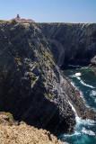 O Farol do Cabo Sardão