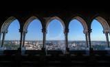 Os Arcos do Castelo