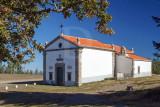 Castanheira de Pera - Capela de Santo António da Neve (Imóvel de Interesse Público)