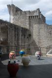 O Castelo de Porto de Mós