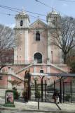 Igreja Paroquial de Santos-o-Velho