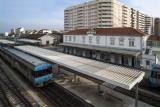 Estação Ferroviária das Caldas da Rainha