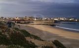 Praias de Peniche de Cima e Gamboa