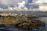 Peniche em 19 de fevereiro de 2008