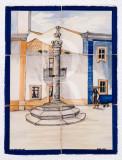 O Pelourinho, por Alda (1995)