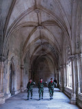 Claustro Real