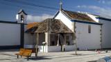 Capela de São Lourenço (Imóvel de Interesse Público)