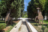 Jardim da Rua do Arco do Cego