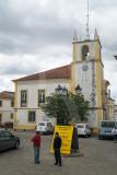 Antigos Paços do Concelho e Torre do Relógio