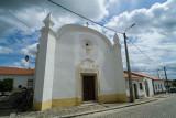 Ermida de São Sebastião / Igreja de São Francisco