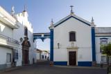 Capela de São Francisco e Igreja da Misericórdia