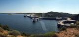 Barragem e Albufeira de Alqueva