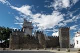 Castelo de Beja (Monumento Nacional)