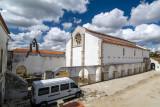 Convento de Santa Maria de Almoster (Monumento Nacional)
