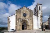 Igreja de São Leonardo (Monumento Nacional)