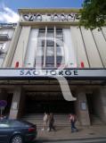 Cinema São Jorge (Homologado como Imóvel de Interesse Público)