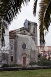 Campolide - Capela do Colégio Jesuíta (Imóvel de Interesse Público)