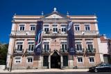Palacete dos Condes da Ponte / Edifício da Administração do Porto de Lisboa