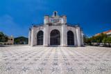 Monumentos de Alcântara