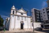 Igreja Paroquial do Campo Grande