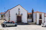 Igreja da Misericórdia de Pedrógão Grande (Imóvel de Interesse Público)