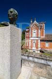 José Malhoa e O Casulo (Imóvel de Interesse Municipal)